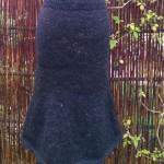 Garnkit med gratis opskrift til nederdel med flot svaj. Doggerland Design