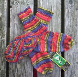 OPAL-sokker