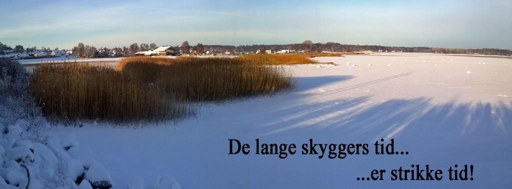 Doggerland Design - garn webshop. Foto: Marianne Porsborg