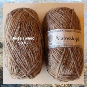 Alafosslopi islandsk uldgarn online i webshop garnkits.dk. Sælges også i strikkekits med opskrift fra Doggerland Design