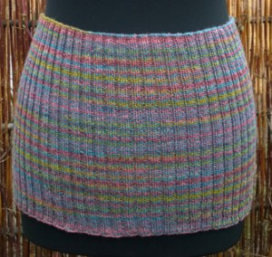 Ryg- og mavevarmer i uld fra Doggerland Design